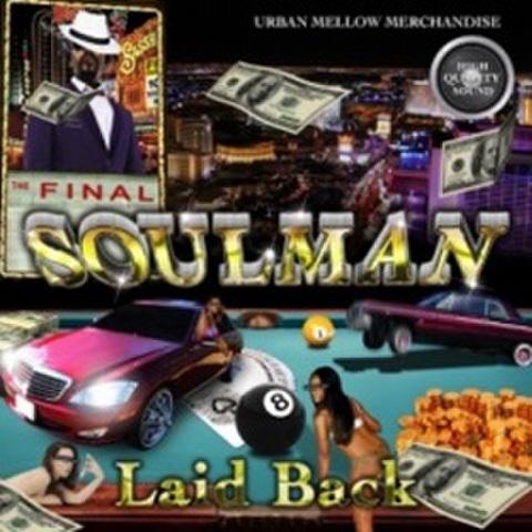 Soulman / Laid Back