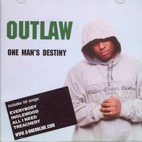 Outlaw / One Man's Destiny