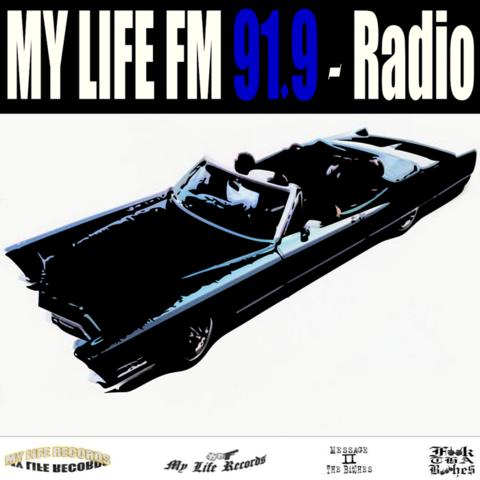 MY LIFE FM 91.9 - Radio配信 -