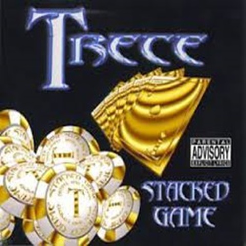 Trece / Stacked Game