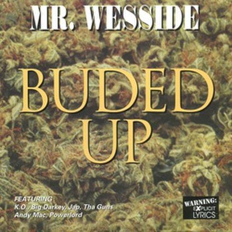 Mr. Wesside / Buded Up