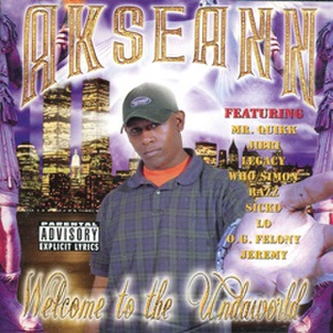 Akseann / Welcome To The Undaworld
