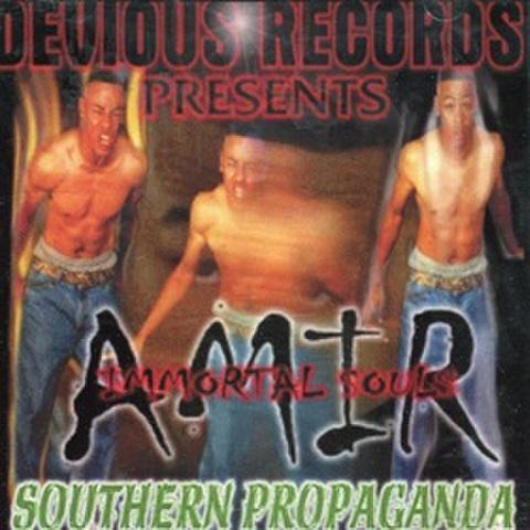 AMIR / Southern Propaganda