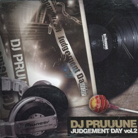 DJ Pruuune / Judgement Day Vol.2