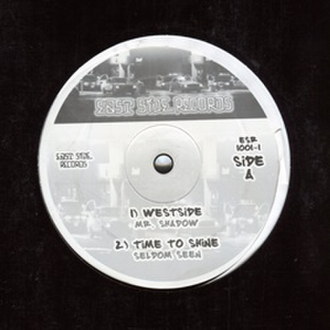 East Side Records ESR 1001-1