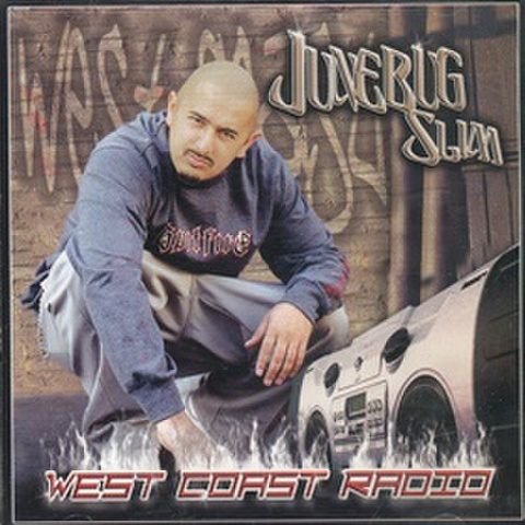 Junebug Slim / West Coast Radio