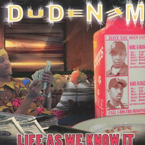 Dudenem / Life As We Know It