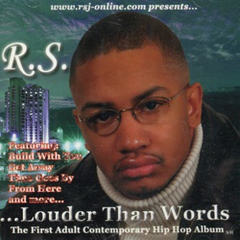 R.S. / Louder Than Words