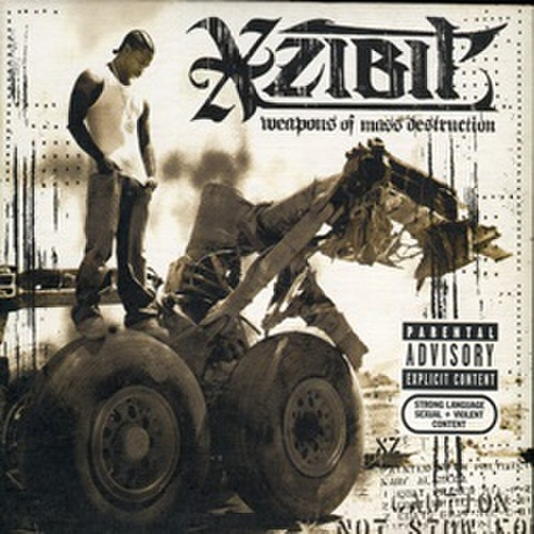 Xzibit / Weapons Of Mass Destruction