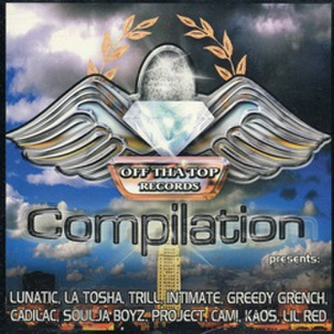 Off Tha Top Records / Compilation