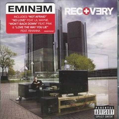 Eminem / Recovery