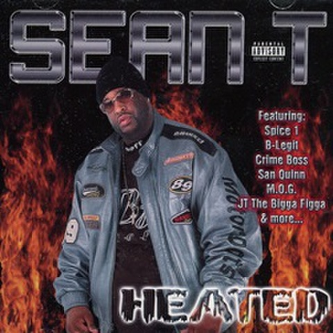 Sean-T / Heated