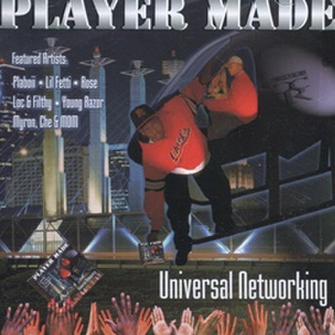 Player Made / Universal Networking