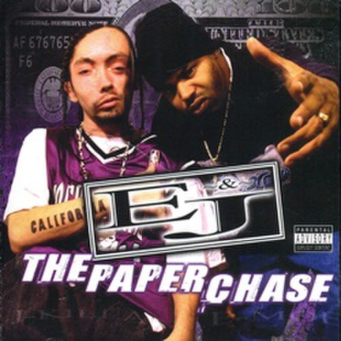 E&J / The Paper Chase