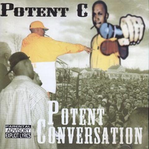 Potent C / Potent Conversation