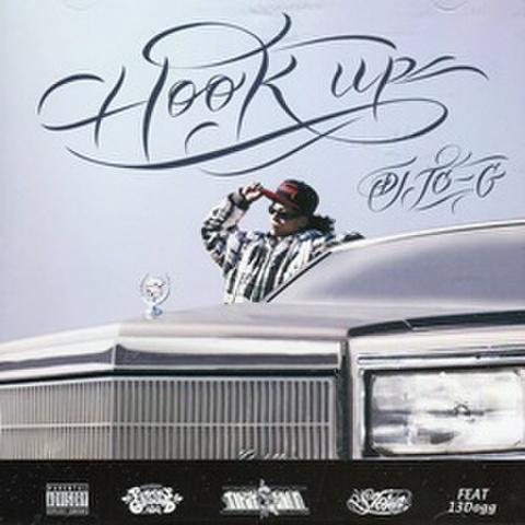 DJ Tc-G / Hook Up