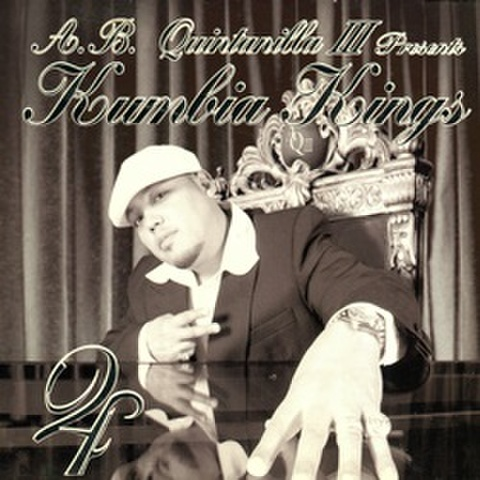 Kumbia Kings / 4