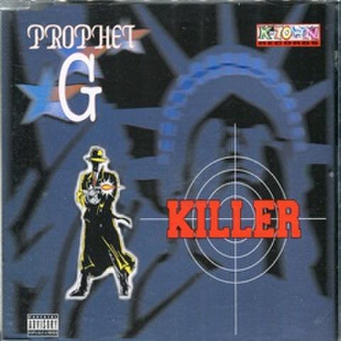 Prophet G / killer