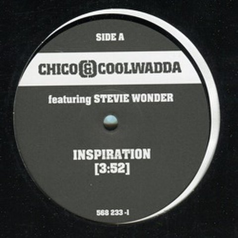 Chico & Coolwadda / Inspiration