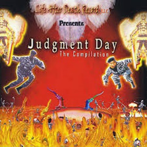 Life After Death Records / Judgment Day The Compilation