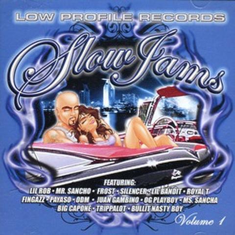Low Profile Records / Slow Jams Volume 1