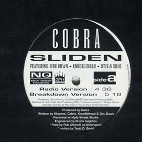 Cobra / Sliden