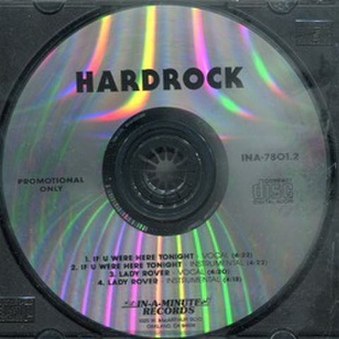 Hardrock / If U Were Here Tonight