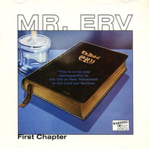 Mr. Erv / First Chapter