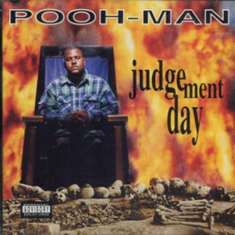 Pooh-Man / Judgement Day