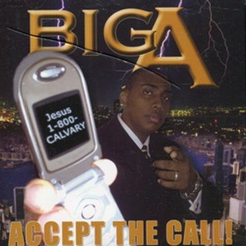 Big A / Accept The Call!