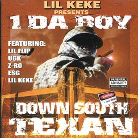 1 Da Boy / Down South Texan