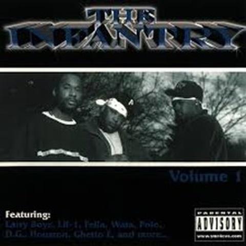 The Infantry / Volume 1
