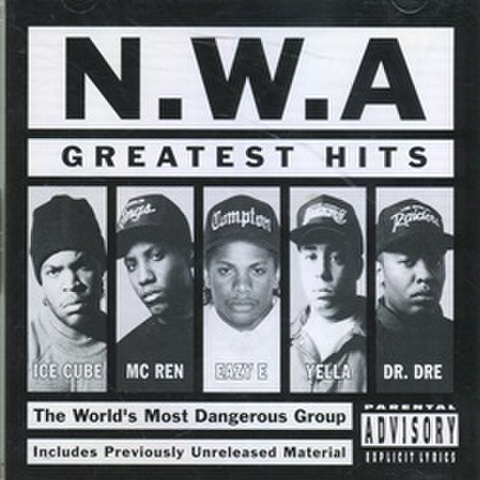 N.W.A / Greatest Hits