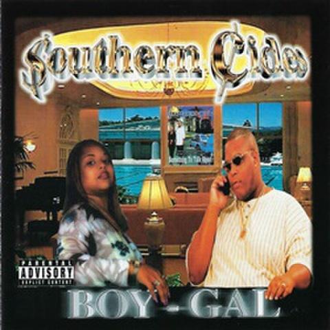 Southern Cides / Boy-Gal