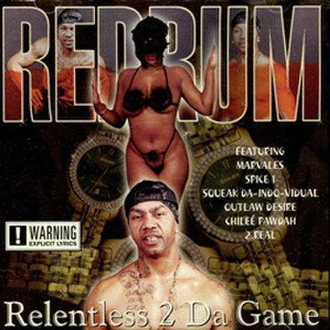 Redrum / Relentless 2 Da Game