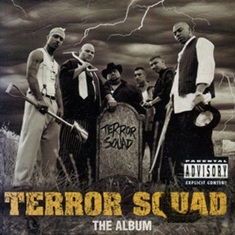 Terror Squad / The Album