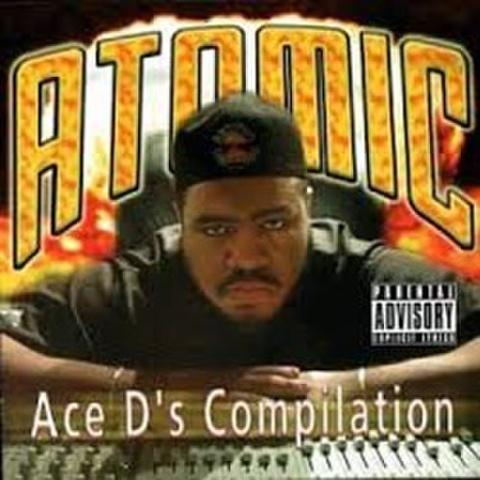 Ace D / Atomic-Ace D's Compilation