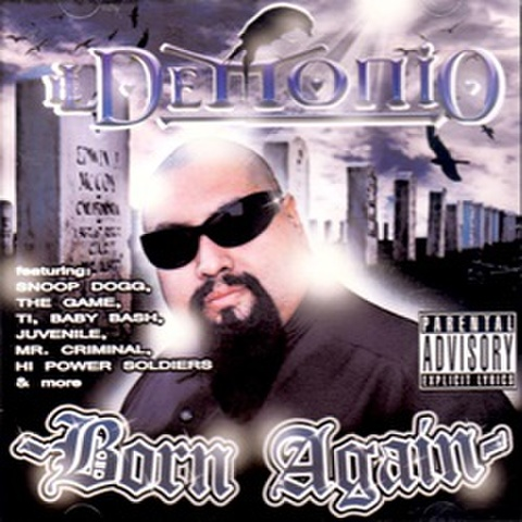 El Demonio / Born Again