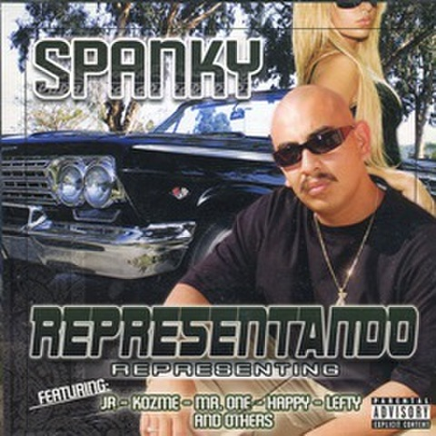 Spanky / Representing
