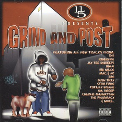 Grind And Post