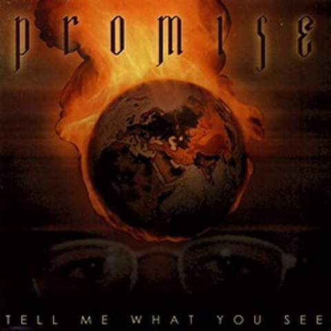 Promise / Tell Me What You See