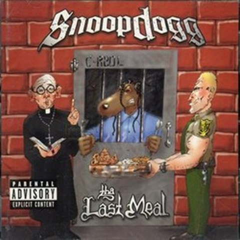 Snoop Dogg / Tha Last Meal - 026