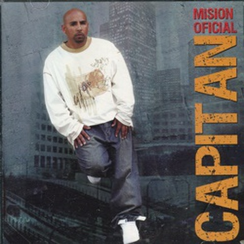 Capitan / Mision Oficial
