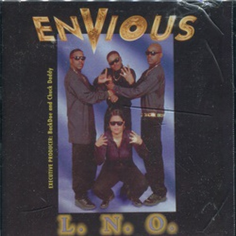 L.N.O. / Envious