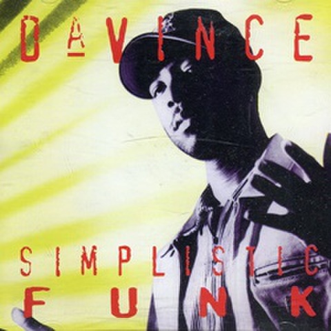 Da Vince / Simplistic Funk