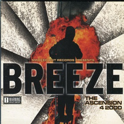 Breeze / The Ascension 4 2000