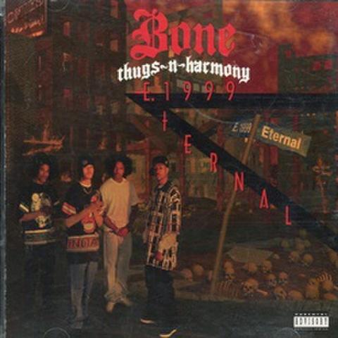 Bone Thugs-N-Harmony / E 1999 Eternal - 039