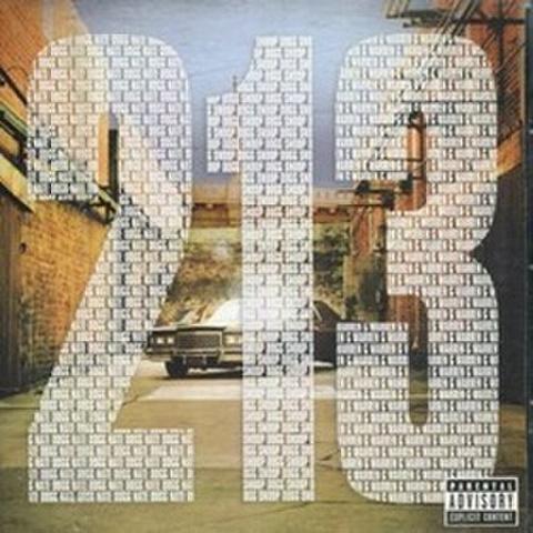 213 / The Hard Way