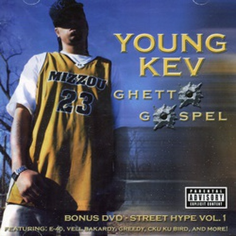 Young Kev / Ghetto Gospel