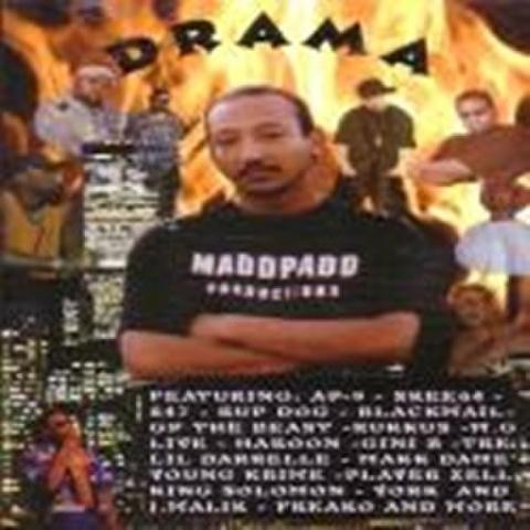 Maddpadd Productions / Drama
